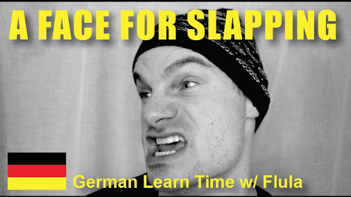 A FACE FOR SLAPPING