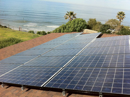 Solar Installers and Solar Power Companies in San Diego, California