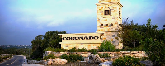 Coronado Homes for Sale - San Antonio Real Estate