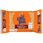 Uncle Ben's Whole Grain Brown Rice - 2lb