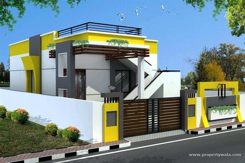 Ground Floor Front Elevation Design Photoshop | Joy Studio ...
