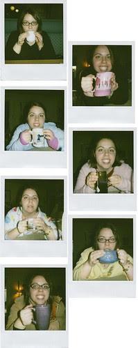 tea time week 3