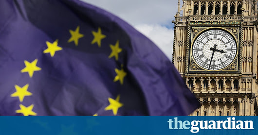 Brexit plans in disarray as high court rules parliament must have its say | Politics | The Guardian