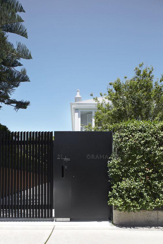 fence design ideas 19
