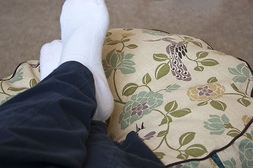 Foot rest