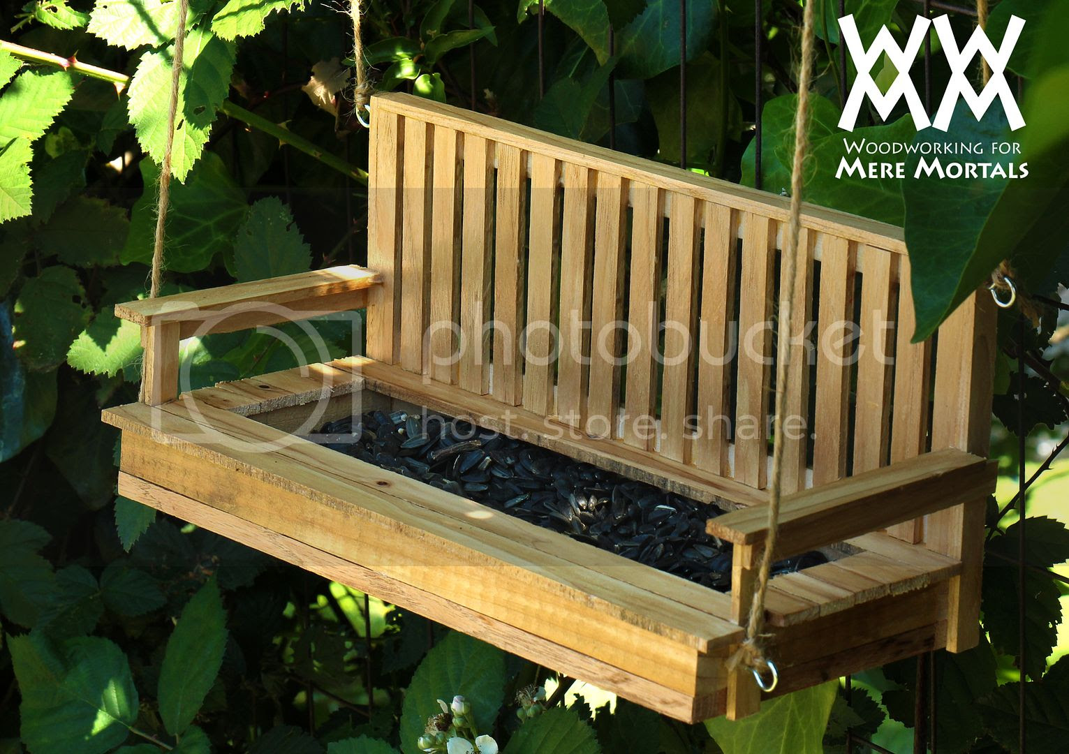 Woodworking for Mere Mortals: Free woodworking videos and plans ...
