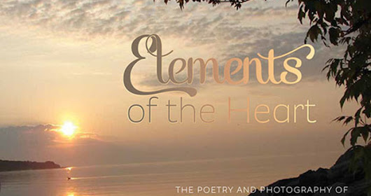 """Elements of the Heart"": An Interview with Author, Bernadette Barnes"