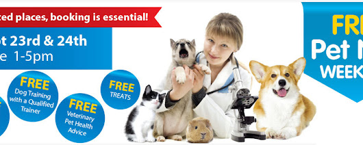 Free Pet NCT September 2017 - Pet Owners Guide