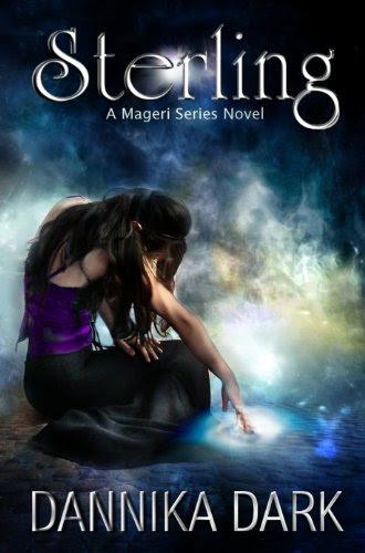 Sterling (Mageri Series: Book 1) by Dannika Dark