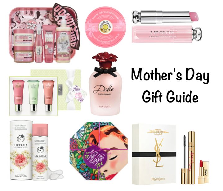 Mother\u002639;s Day Gifts
