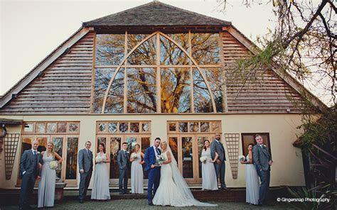 Wedding Venues in Hampshire   Barn Wedding Venues