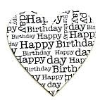 Happy Birthday Hearts - Click Image to Close