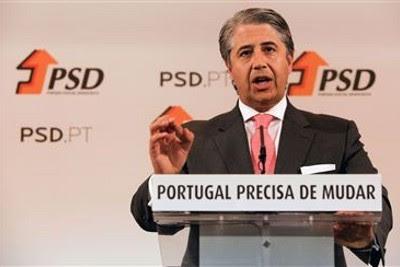 """Nogueira Leite, nomeado pelo Governo para vice-presidente da CGD, é um dos 73 """"boys"""""""