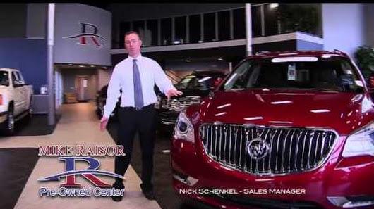 Mike Raisor Automotive Group - Google+