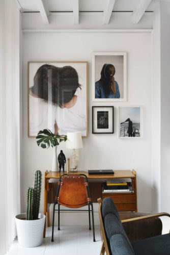 Mid Century Modern Home Office Ideas Inspirations Essential Home