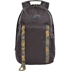 The North Face Lineage Pack 20L-ASPHALT Grey