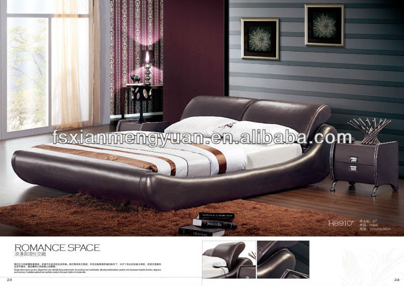 good design and fast delivery single bed designs 8910, View bed ...