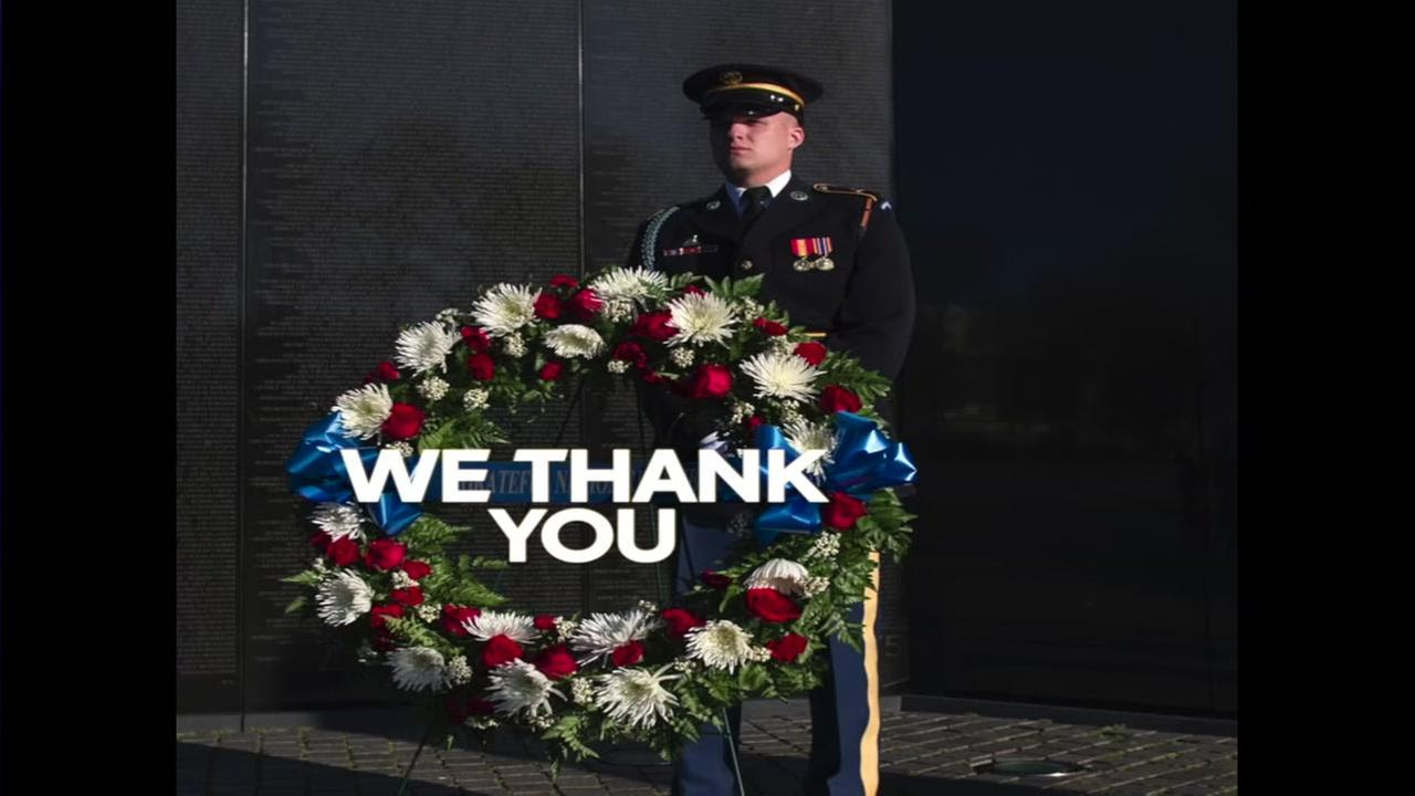 Today Is National Vietnam Veterans Day Abc13com