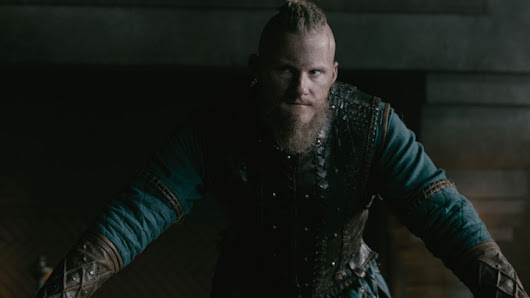 Vikings Season 4 Episode 13: Two Journeys recap