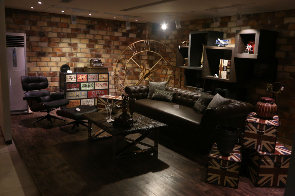 Premium Interiors Lifestyle Brand Address Launch Flagship Store In Karachi With Debut Collection Blurring Borders Vmag