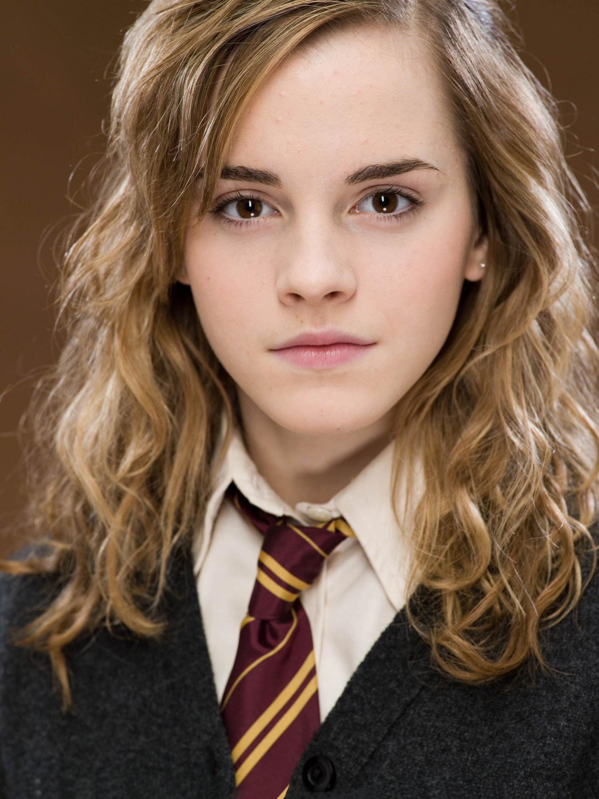 Resultado de imagen para hermione granger