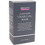 Activated Charcoal Mask by Basic Research - 3.3 Fluid Ounces