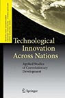 Cover of Technological Innovation