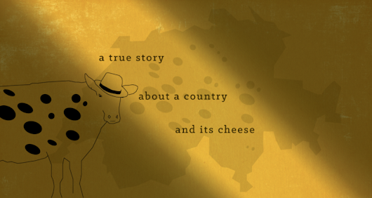 The Swiss Cheese Mafia — ReadThink (by HubSpot)