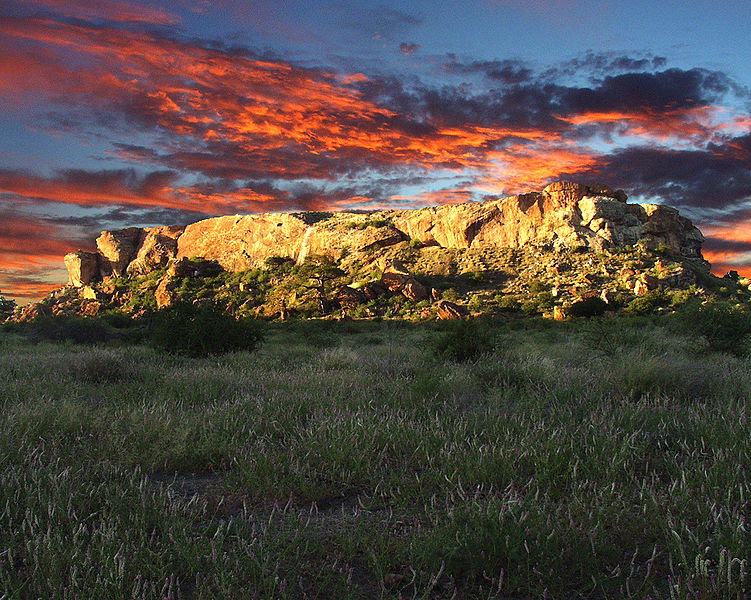 File:Mapungubwe hill limpopo.jpg