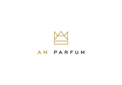 design de logo serieux professionnelle perfume pour