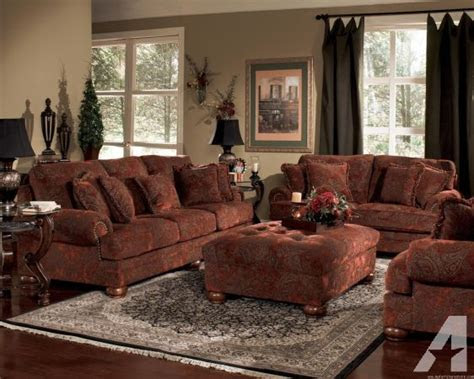sale ashley furniture sofa love seat ottoman