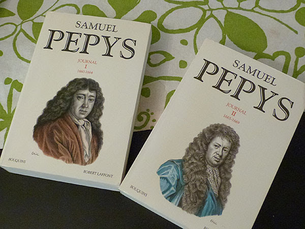 pepys