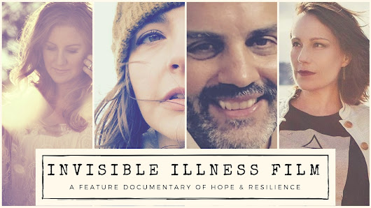 Invisible Illness Documentary Film - You Are Not Alone