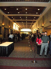 Job Fair in Plano, Texas