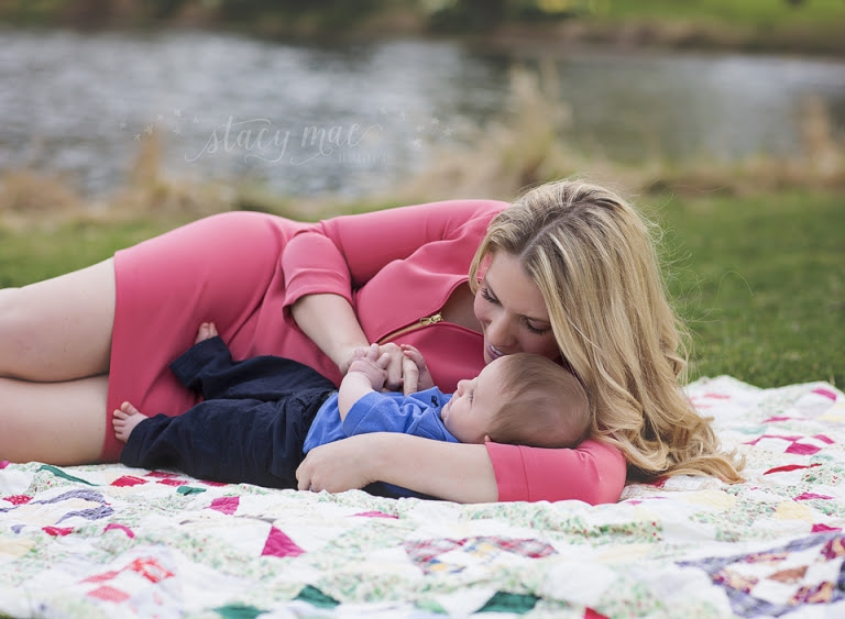 Mothers Day Mini Session Pose Ideas Stacy Mae Photography Nj