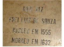 Frei Luiz Sousa