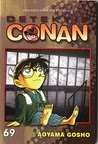 DETEKTIF CONAN #69 REVIEW