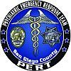 PERT logo