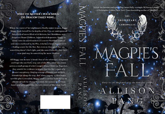 Magpie's Fall Release Day
