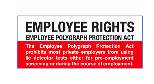 Polygraph Examinations for Virginia Employees