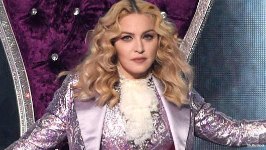 Madonna's career in 10 records as Queen of Pop turns 60 | Guinness World Records