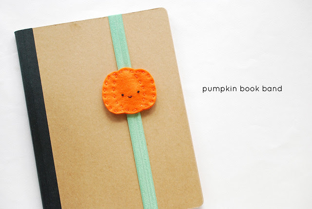 Pumpkin Book Band