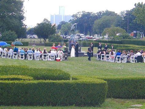 Belle Isle, MI   Wedding locations   Wedding locations