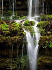 Moss Falls