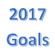 2016 goals review | 2017 goals