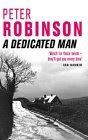A Dedicated Man (Inspector Banks, #2)
