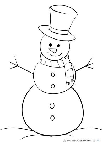 Malvorlagen Kindergarten Weihnachten