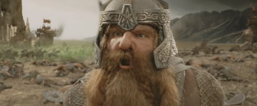 Why do Dwarves Sound Scottish and Elves Sound Like Royalty?