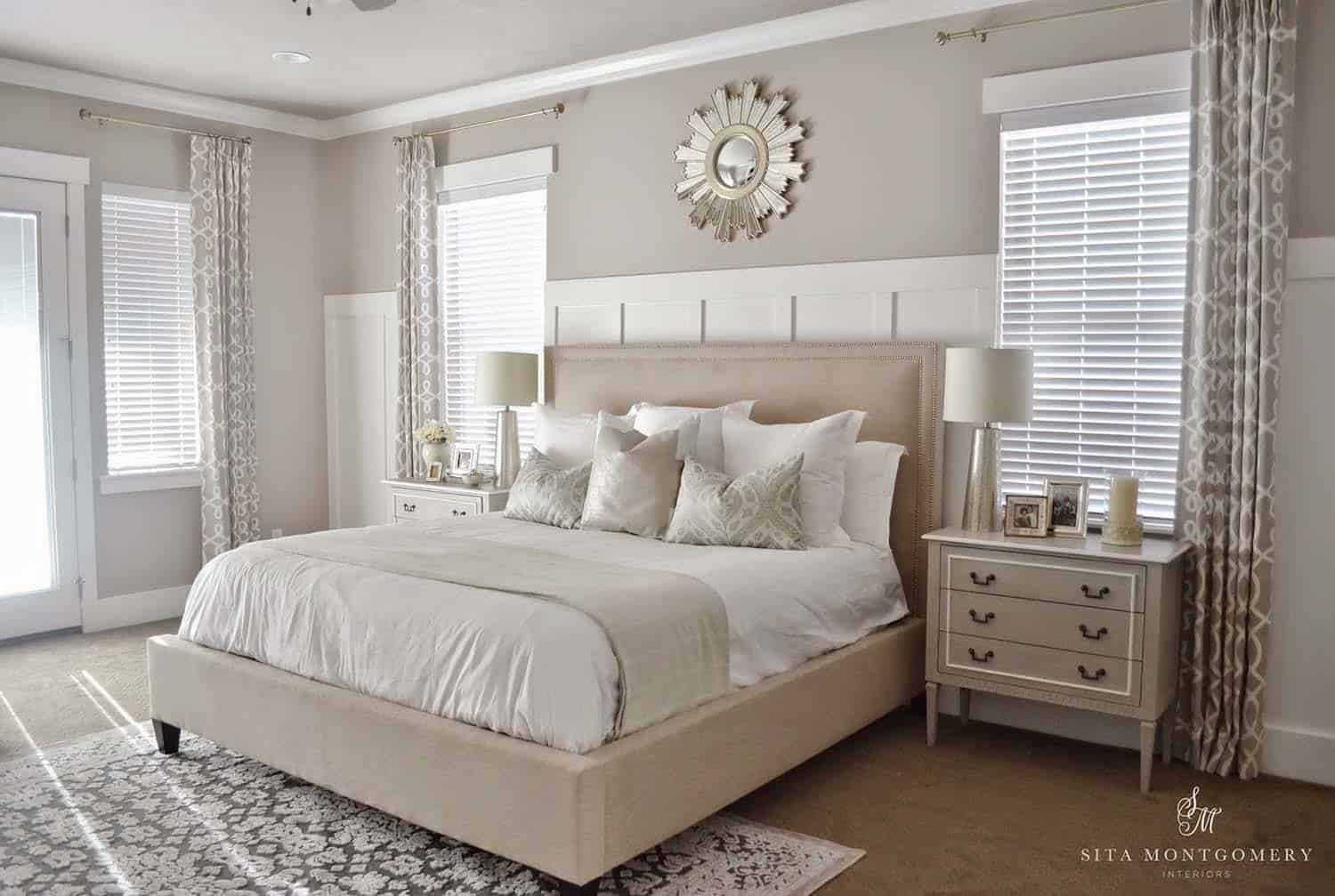 Neutral Bedroom Design Ideas 30 1 Kindesign