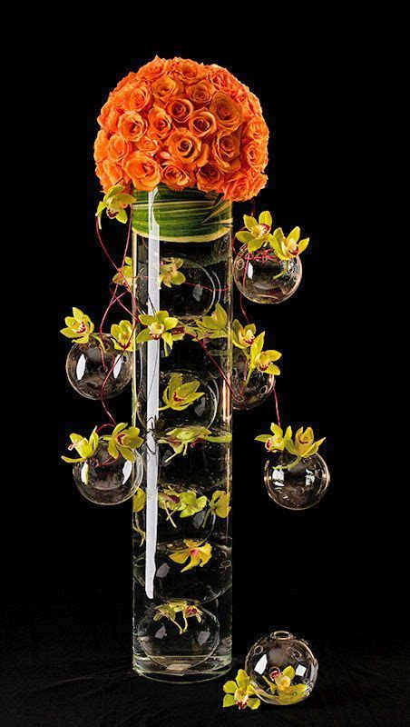 Best 20  Cylinder Centerpieces ideas on Pinterest